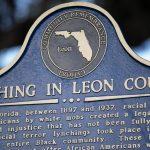 Dedicating Tallahassee's Lynching Memorial